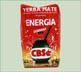 Мате CBSe Energia Guarana 500g