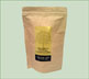 Стевия, сухой прессованный лист, органика , 100гр.